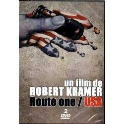 Route One / USA (un film de Robert Kramer) - DVD Zone 2