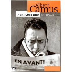 Albert Camus : la tragédie du bonheur (un film de Jean Daniel & Joël Calmettes) - DVD Zone 2