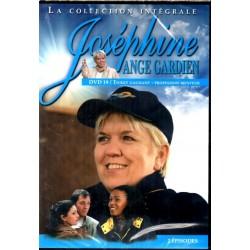 Joséphine Ange Gardien : Ticket Gagnant & Profession Menteur - DVD Zone 2