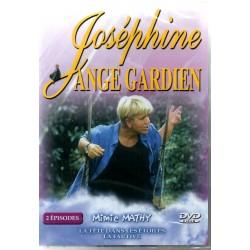 Joséphine Ange Gardien : La tête dans les étoiles & La Fautive - DVD Zone 2