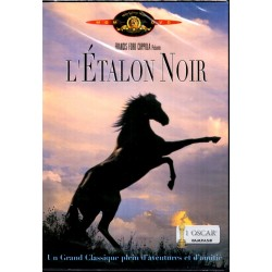 L'Etalon Noir (Un film de Francis Ford Coppola) - DVD Zone 2