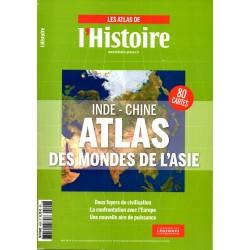 Les Atlas de L'Histoire n°...