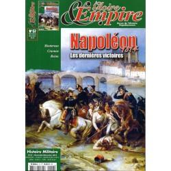 Gloire & Empire n° 57 - Napoléon 1814, les dernières victoires