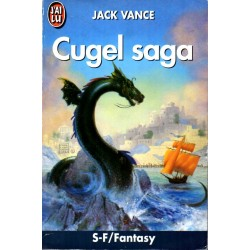 Cugel Saga - Jack Vance (Science Fiction)