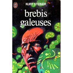 Brebis galeuses - Kurt Steiner (Science Fiction)