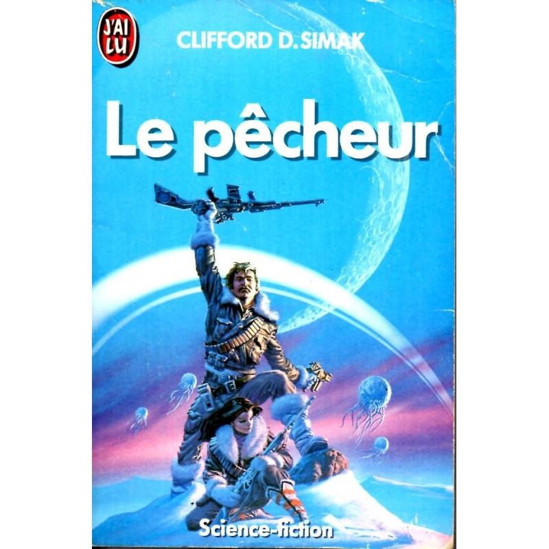 Le pêcheur - Clifford D. Simak (Science Fiction)