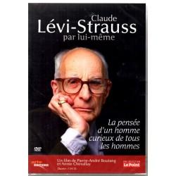 Claude Lévi-Strauss par lui-même (un film de Pierre-André Boutang & Annie Chevallay) - DVD Zone 2