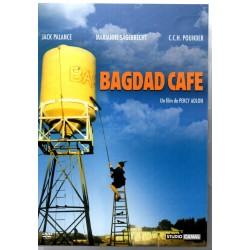 Bagdad Café (de Percy Adlon) - DVD  Zone 2