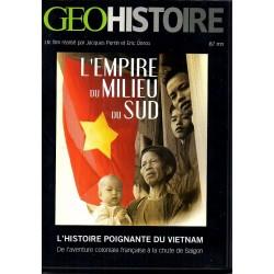 L'Empire du Milieu du Sud, l'histoire poignante du Vietnam - DVD Zone 2