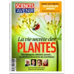 Sciences et Avenir (hors série) n° 189 H - La vie secrète des plantes