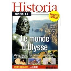 Historia Spécial n°123 - Le monde d'Ulysse