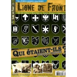 Ligne de Front n° 3 - L'histoire des Waffen-SS : qui étaient-ils ?