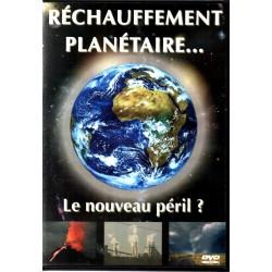 Réchauffement planétaire... un nouveau péril ? - DVD Zone 2