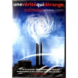 Une vérité qui dérange (Al Gore) - DVD Zone 2