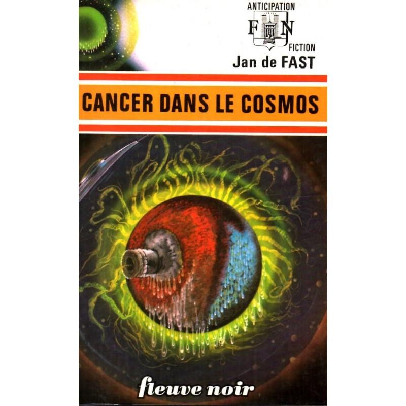Cancer dans le Cosmos - Jan de Fast (Science Fiction)
