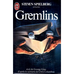 Gremlins - Steven Spielberg (Science Fiction)