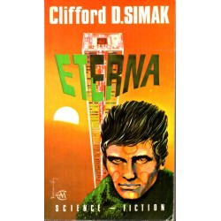 Eterna - Clifford D. Simak (Science Fiction)