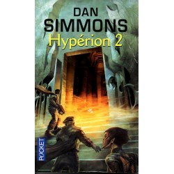 Hypérion 2 - Dan Simmons (Science Fiction)