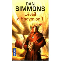 L'éveil d'Endymion 1 - Dan Simmons (Science Fiction)