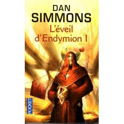 L'éveil d'Endymion 1 - Dan Simmons (Science Fiction)