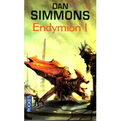 Endymion 1 - Dan Simmons (Science Fiction)