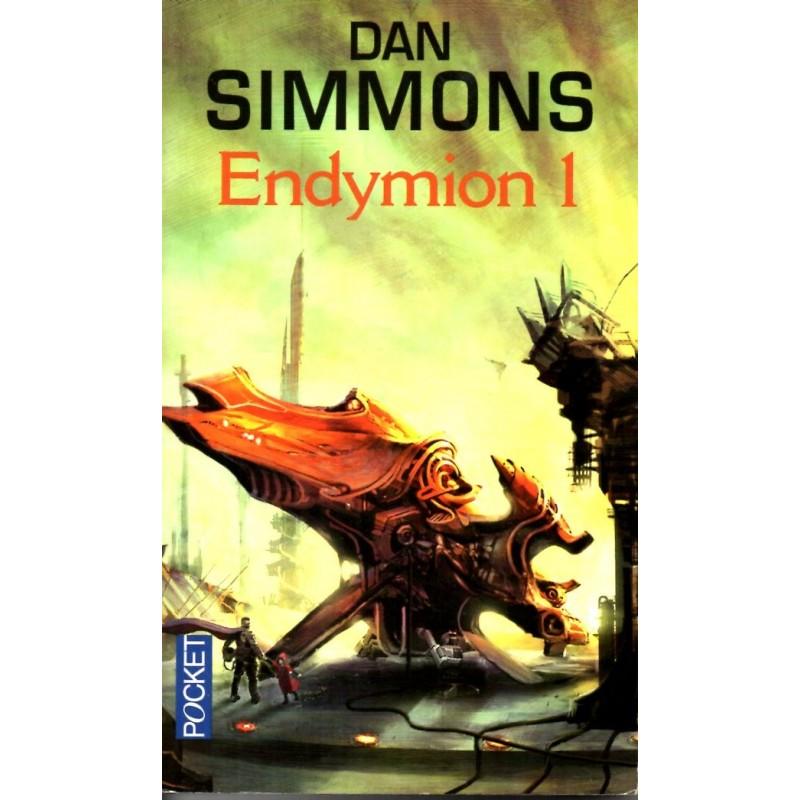Endymion 1 - Dan Simmons (Science Fiction)
