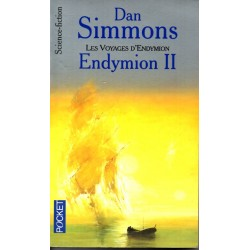 Endymion 2 - Dan Simmons (Science Fiction)