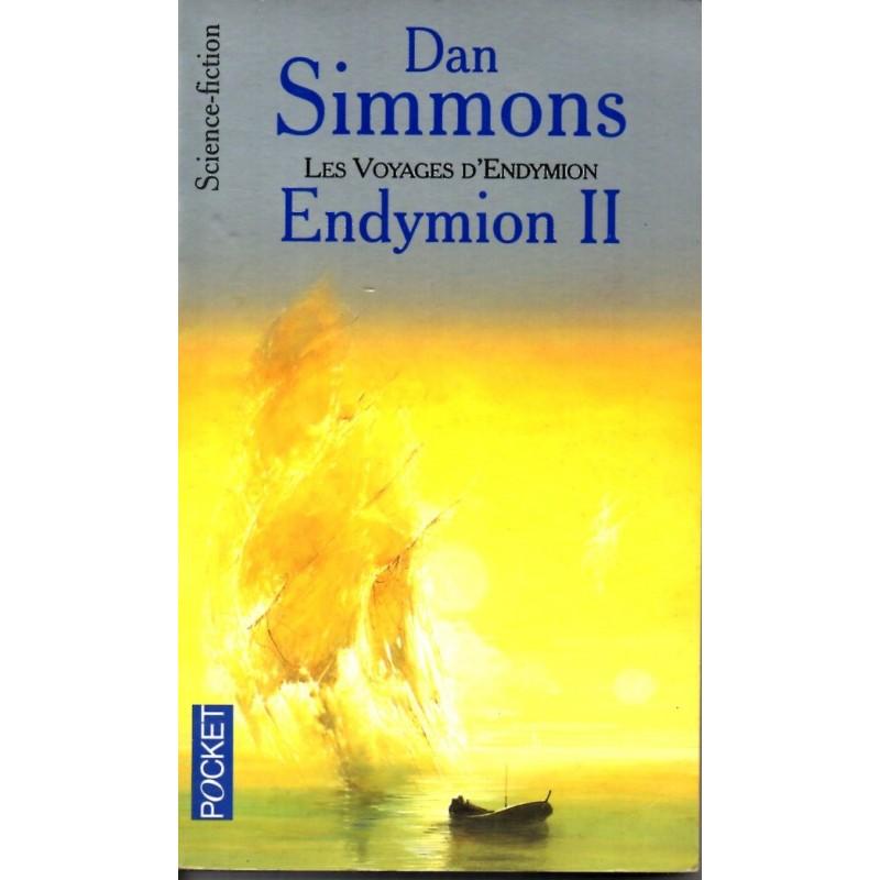 Endymion 2 - Dan Simmons (Science Fiction)