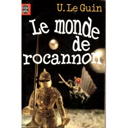 Le Monde de Rocannon - Ursula Le Guin (Science Fiction)