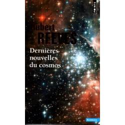 Dernières nouvelles du Cosmos - Hubert Reeves