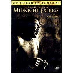Midnight Express (de Alan Parker) - DVD Zone 2