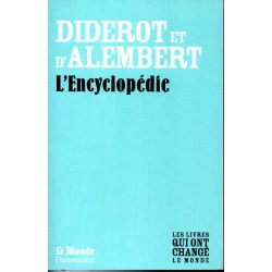 L'Encyclopédie - Diderot et...