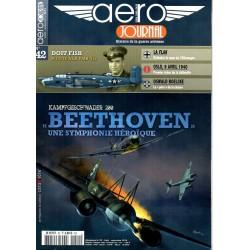 "Aéro journal n° 42 - Kampfgeschwader 200 ""Beethoven"", une symphonie héroïque"