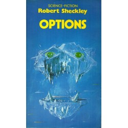 Options - Robert Sheckley (Science Fiction)