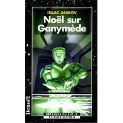 Noël sur Ganymède - Isaac Asimov (Science Fiction)