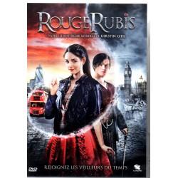 Rouge Rubis - (d'après le Best Seller de Kerstin Gier) - DVD Zone 2
