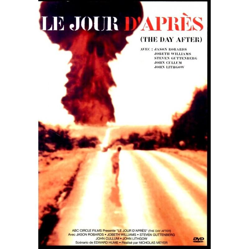 Le Jour d'après - (The Day After) avec Jason Robards - DVD Zone 2