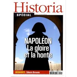 Historia Spécial n° 15 - Napoléon, La Gloire et la honte