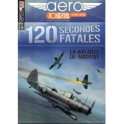 Aéro journal n° 14H - 120 secondes fatales, La bataille de Midway