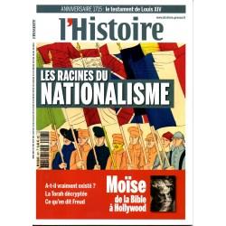 L'Histoire n° 407 - Les racines du Nationalisme