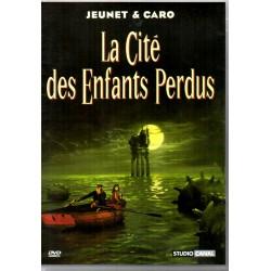 La Cité des enfants perdus (de Jeunet & Caro) - DVD Zone 2