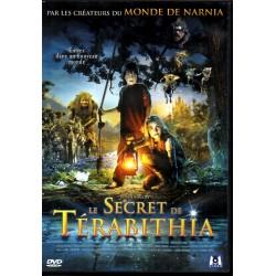 Le Secret de Térabithia - DVD Zone 2