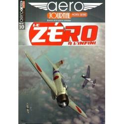 Aéro journal n° 10H - le ZERO à l'infini