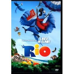 RIO - DVD Zone 2
