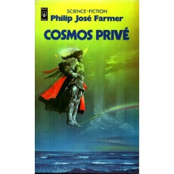 Cosmos Privé - Philip José Farmer (Science Fiction)