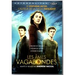 Les Ames vagabondes (Réalisé par Andrew Niccol) - DVD Zone 2