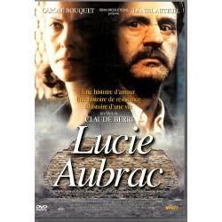 Lucie Aubrac (Carole Bouquet & Daniel Auteuil) - DVD Zone 2