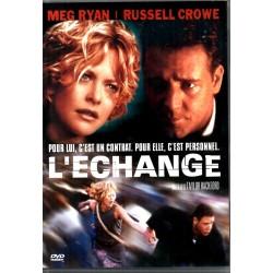 L'Échange (Meg Ryan & Russell Crowe) - DVD Zone 2