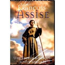 Saint François d'Assise (de Michael Curtiz) - DVD Zone 2