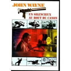 Un silencieux au bout du canon (John Wayne) - DVD Zone 2